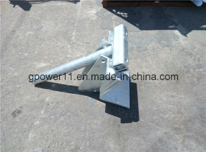 Auto Welding System Helical Pier pictures & photos