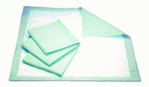 Disposable Underpads for Adult, Bedpads pictures & photos