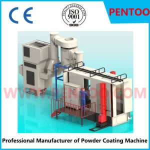 Automatic Lifting Reciprocator in Powder Coating Line with High Performance pictures & photos