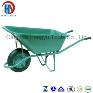 Wb6404s Gardening Tools and Equipment Hand Tools Wheelbarrow pictures & photos