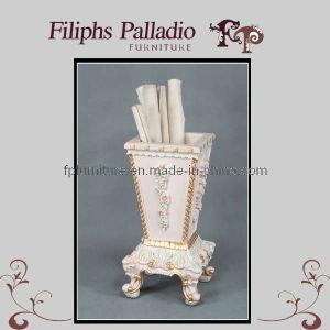 Luxury Italian Classic Furniture-Umbrella Stand (0110)