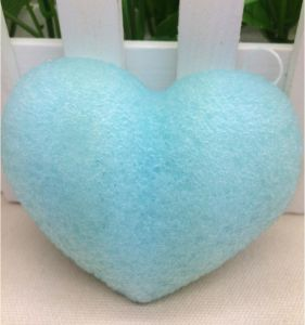 100% Konjac Fibre Sponge Facial Sponge pictures & photos