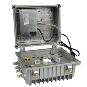 Hfc CATV Outdoor Optical Receiver Agc pictures & photos