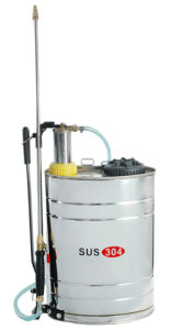 16L Knapsack Stainless Steel Sprayers (SS-17-B1) pictures & photos