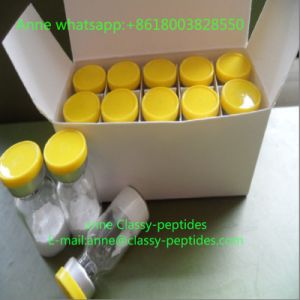 Powder Injection Peptides 99% Ghrp-6 (5mg) pictures & photos