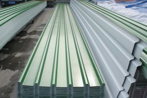 No Corrosion Metal Roof Sheet with ASA Layer Coated pictures & photos
