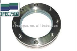 Stainless Steel Flanged Sight Glass (IFEC-SG100003) pictures & photos
