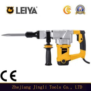 17mm 1250W Electric Breaker Hammer (LY-G3501) pictures & photos