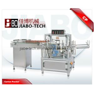 Automatic High Speed Vertical Cartoning Machine (CP50) pictures & photos