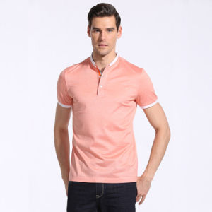 High Quality OEM 2016 Fashion Style Polo Mens Shirts for Wholesale Manufacturers China pictures & photos