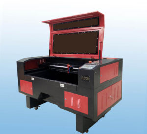 Professional CO2 Laser Cutting Machine 1260 pictures & photos