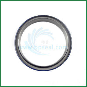PTFE Crankshaft Oil Seal for Caterpillar with Steel Liner (1154120/2223910) pictures & photos