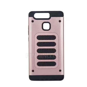 Piano Rugged Hard Phone Case for Huawei P9 2017 pictures & photos