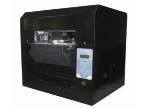 Flatbed Glass Omnipotent Printer Yh-3300 pictures & photos