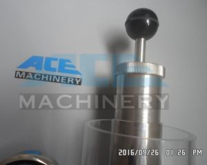 Sanitary Stainless Steel Air Release Valve for Beer (ACE-AQF-N6) pictures & photos