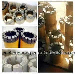 Wlnq Wlhq Wlpq Nw Nx Diamond Core Drill Bit pictures & photos