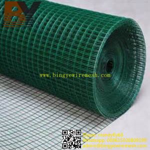 Vinyl Coated Weld Wire Mesh pictures & photos