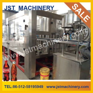 5000bph Automatic Gas Beverage Machine pictures & photos
