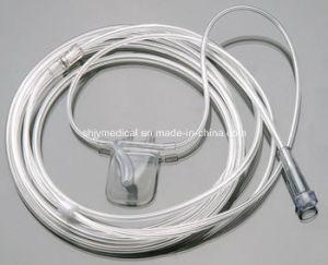 Disposable Oxygen Nasal Cannula