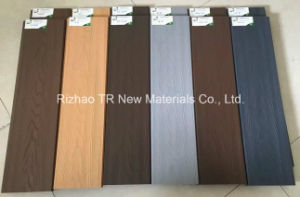 Co-Extrusion Decking pictures & photos