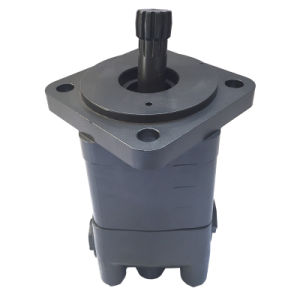 Hydraulic Motor for Drilling Rig Oms/Hms/BMS pictures & photos
