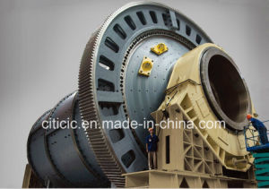 High Quality and Competitive Ball Mill pictures & photos
