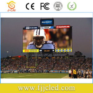 P8 Full Color LED Screen for Outdoor Sport Stadium pictures & photos