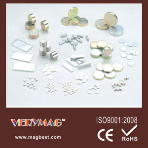 Neodymium Magnets Permanent Strong Disc Magnets