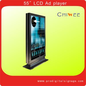 "55"" Full HD LCD Advertising Player (FS55L05)"