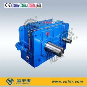 H B Series Industrial Speed Reducer pictures & photos