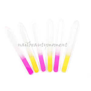 Art Nail Glass File Tool Accessories (FF27) pictures & photos