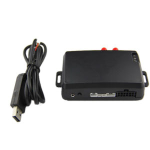 Smart Vehicle GPS Tracker Support Fuel Level Sensor pictures & photos