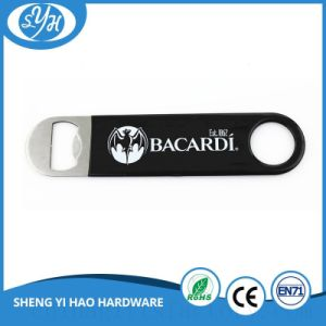 Popular Card Shape Design Stainless Steel Bottle Opener pictures & photos