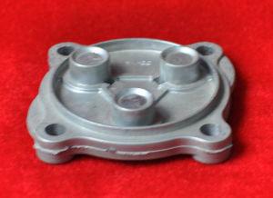 Machine Shell Aluminum Die Casting Parts