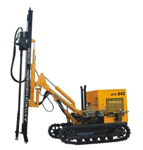 Crawler-Type Down The Hole Drill Carriage (JCYX-842)