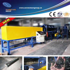 New Type Large Diameter Plastic Pipe Crusher pictures & photos