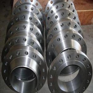 ANSI / Asme/ DIN Carbon Steel /Stainless Steel Flange pictures & photos