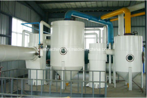 2015 China CE Approved Huatai Brand Best Quality Sesame Oil Extraction Machine Plant with CE