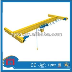 China Top Manufacturer Overhead Traveling Crane pictures & photos