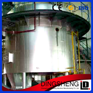 Negative Pressure Evaporation Sunflower Solvent Extraction Plant From Dingsheng pictures & photos