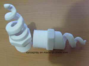 Stainless Steel Spiral Spray Nozzle for Washing and Cleaning pictures & photos