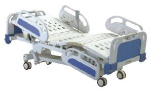 THR-EB600 ICU Electric Hospital Bed pictures & photos