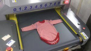 Children′s Clothes Needle Detector/Broken Needle Detector for Children′s Clothes pictures & photos