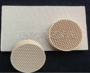 Corrosion Resisting Honeycomb Ceramics Ceramic Honeycomb Filter for Metallgury pictures & photos