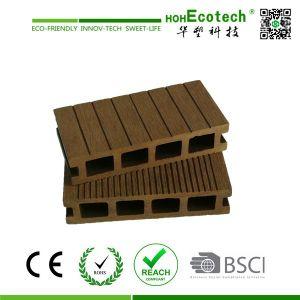 Waterproof Wood Composite Floor pictures & photos