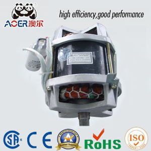 AC Single-Phase 250W Electric Motor Price pictures & photos