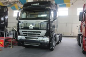 Sinotruk HOWO A7 Series 6X4 Tractor Truck pictures & photos