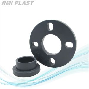 Plastic Flange of CPVC Van Stone Flange pictures & photos
