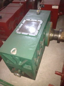 Gearbox for Extruder pictures & photos