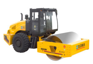 Xgma Single Drum Road Roller